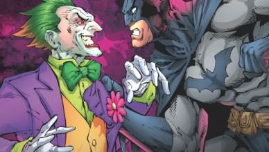 juegos de mesa de Batman