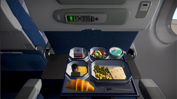 Airplane Mode juego
