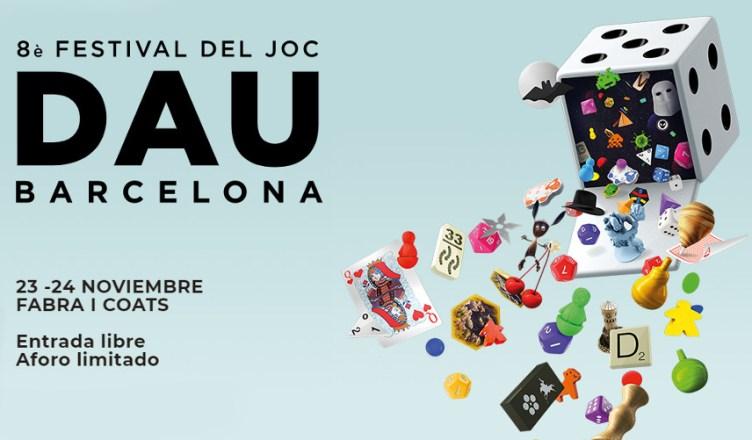 Festival DAU Barcelona 2019
