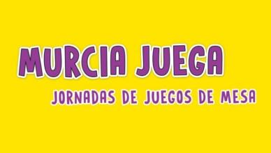 Murcia Juega
