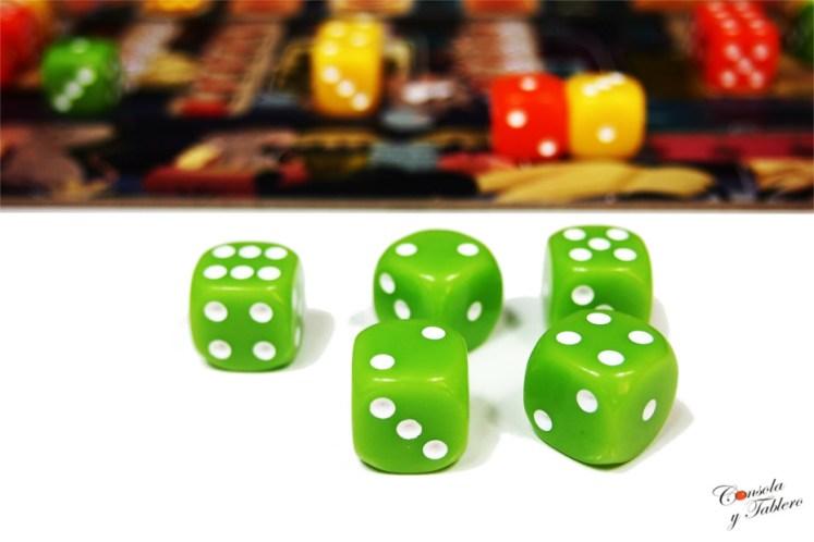 juego de mesa ratones