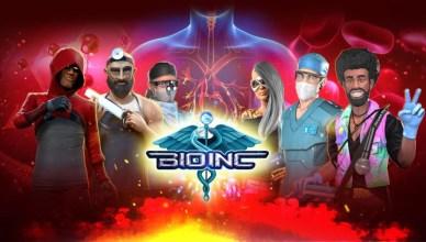 Bio Inc. Nemesis