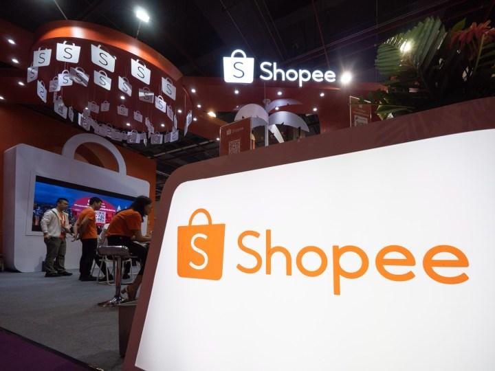 Shopee, 11/11 Big Sale 쇼핑 페스티벌에서 2억 개 제품 판매 신기록 세워