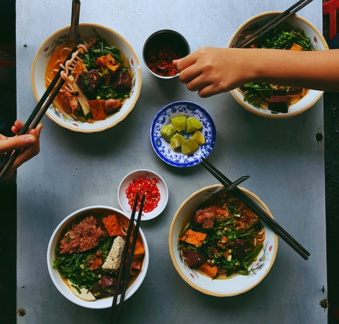 Singapore S Food Tech Startup Eatsy Now Takes Orders In Indonesia Krasia