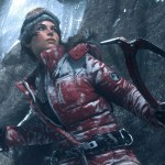 Rise Of The Tomb Raider Finally Arrives On PlayStation This October