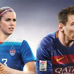 FIFA 16 Will Finally Have A Woman On The Cover