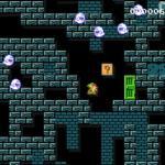[Event Video] Super Mario Maker Zelda/Nintendo World Champ level Gameplay