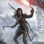The Title Of The Next Tomb Raider Game Supposedly Leaked…On The Subway