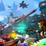 Battleborn Closed Technical Beta Test Launches Today!