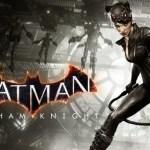 New Batman: Arkham Knight DLC Content Available Now