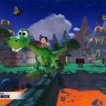 New Characters and Power Disc Pack Available Now for Disney Infinity 3.0