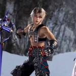 Vaan Arrives In Dissidia: Final Fantasy