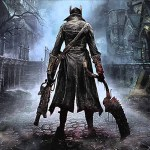 Trying To Play Bloodborne Online? Its Down For Maintenance