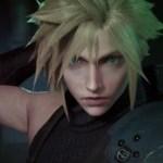 Three New Screens Show Off Final Fantasy VII Remake, Kingdom Hearts III