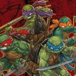 Can We Just Get The Teenage Mutant Ninja Turtles Reveal Already?