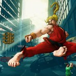 Capcom Will Release A Character A Month For Street Fighter V
