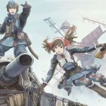 Valkyria Chronicles Remaster Announced