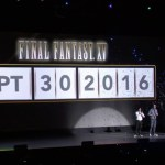 Uncovered: Final Fantasy XV Recap