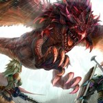 Monster Hunter Generations Coming This Summer
