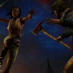 REVIEW: The Walking Dead: Michonne Episode 2