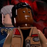 LEGO Star Wars The Force Awakens Spotlight: Finn