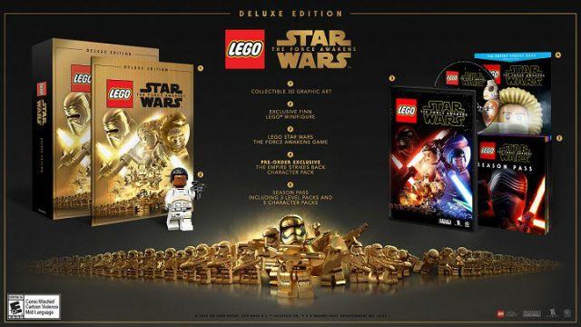 LEGO Star Wars Season Pass Header