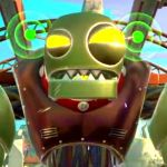 PvZ Garden Warfare 2 Trouble In Zombopolis Expansion Coming this Summer