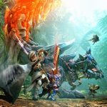 Monster Hunter Generations Will Be Available In July