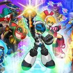 Mighty No. 9 Is Finally Out