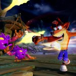 Crash Bandicoot Gets Remastered For PS4, Joining Skylanders