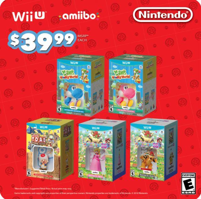 Nintendo Summer Sale 4