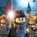 The LEGO Harry Potter Collection Is Out Now For PS4