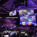 Here's What's Coming Up In eSports