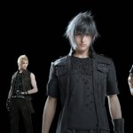 Final Fantasy XV First DLC Pack Detailed