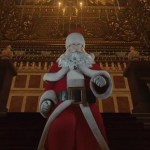 Hitman Is Getting A Holiday Themed Level