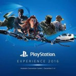 You Can Watch The PlayStation Experience Right Here