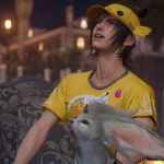 Final Fantasy XV Has The Moogle Chocobo Carnival Next Week