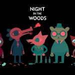 Night In The Woods Looks Vibrant, Releasing Soon!