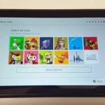 Nintendo Switch Unit Out In Wild, Menus Leak