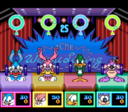 Buy Super Nintendo Tiny Toon Adventures Wild And Wacky Sports For Sale At Console Passion