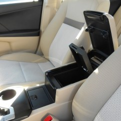 All New Toyota Camry Yaris Trd Body Kit Console Vault