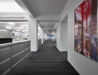 2011 - Small Corporate Category Winner - HOK