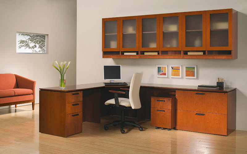 Desks Consolidated Offfice Systems