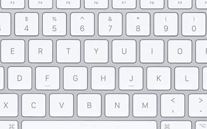 Consomac : Le clavier Magic Keyboard d'Apple à 69,99 € (-29%)