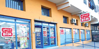 BIM Maroc rouleau compresseur 16 mai 2016 Food Boisson