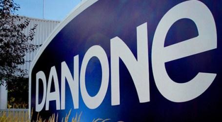 SIAM 2019: absence très remarquée du stand Danone!