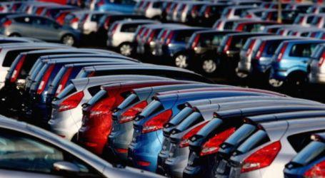 Marché de l'automobile: l'année 2020 démarre du mauvais pneu!