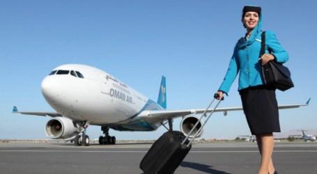 Avion: ouverture d'une ligne directe Casablanca-Mascate