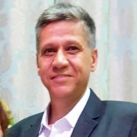 Prefeito de Anahy - Carlos Antonio Reis - Carlão - foto