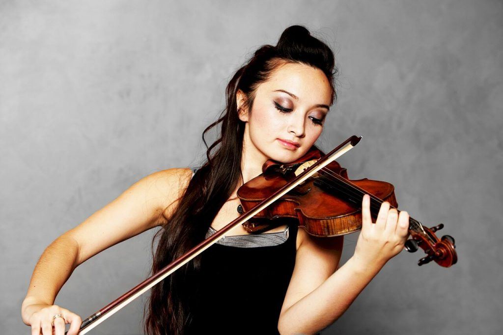 9 Tips For Better Violin Playing
